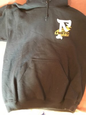 Pullover der Band Rise of the Northstar