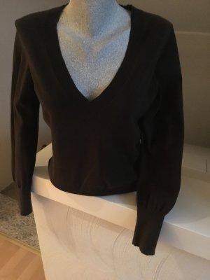 Pullover der Marke Mexx, Größe M, braun