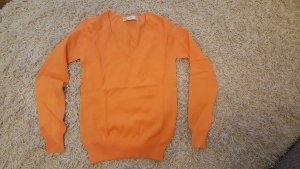 Zara Pull orange