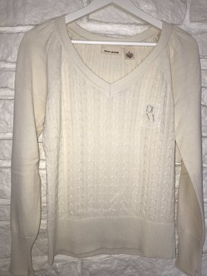 Pullover DKNY Jeans, beige, Gr.M