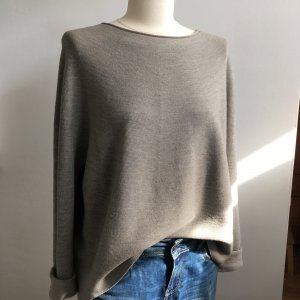 Drykorn Wool Sweater multicolored
