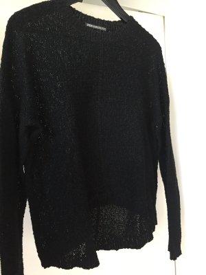 Pullover Drykorn schwarz