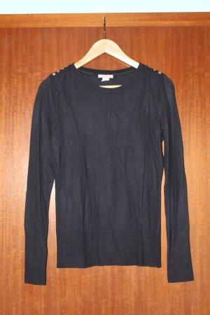 Pullover dunkelblau H&M