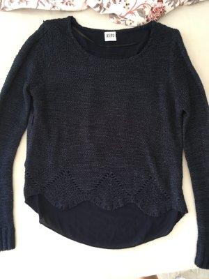 Pullover dunkelblau Vero Moda