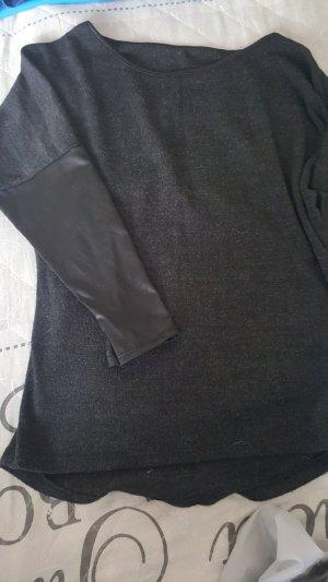 Cashmere Jumper black