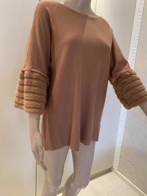 Pullover einheitsgrösse camel neu ohne Edikett