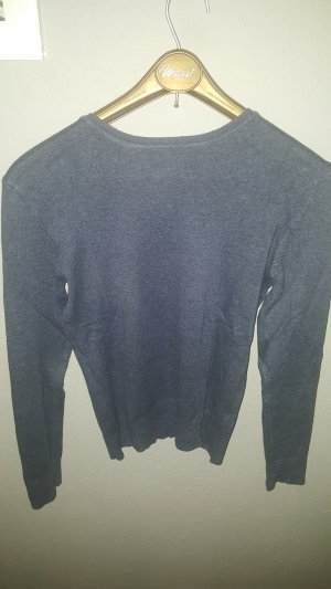 Atmosphere Sweater steel blue