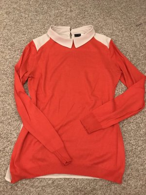 b.p.c. Bonprix Collection Jersey rojo