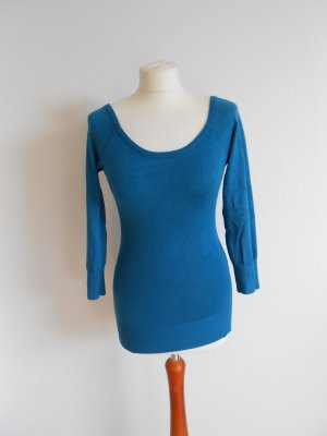 Pullover Farbe Türkis H&M Gr XS