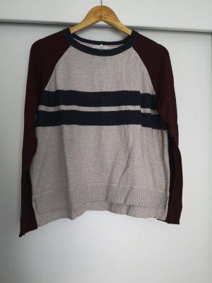 H&M L.O.G.G. Jersey de lana multicolor Algodón