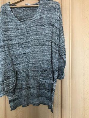 Amy Vermont Pull tricoté gris