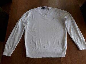 Polo Ralph Lauren Sweater wit Katoen