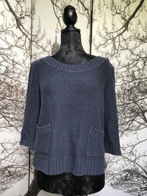 Pullover für warme Herbsttage