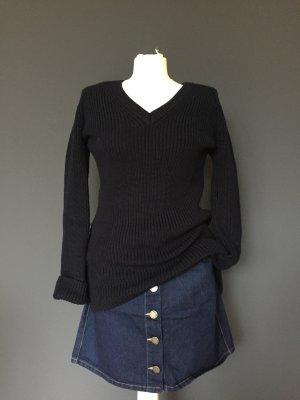 Pullover Gant Marineblau