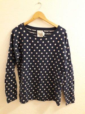 Pullover gepunktet von H&M Größe L