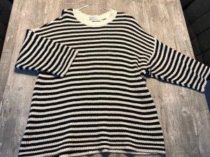 Pullover gestreift, noisy may, Größe XS