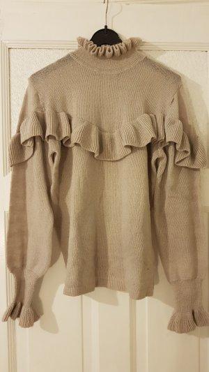 Pullover Gina Tricot Rollkragenpullover Gr.M