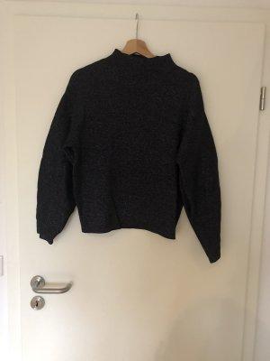 Pullover, glitzer