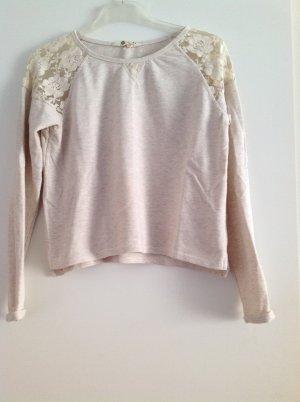 H&M Sweater beige