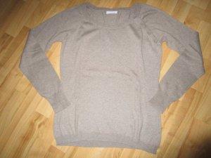 Pullover Gr. 38 - braun