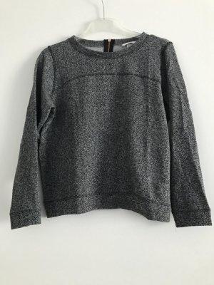 Pullover  Gr.S in grau