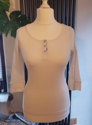 Pullover Gr. XS Weiß Lauren by Ralph Lauren