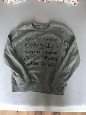 Pullover grau Calvin Klein