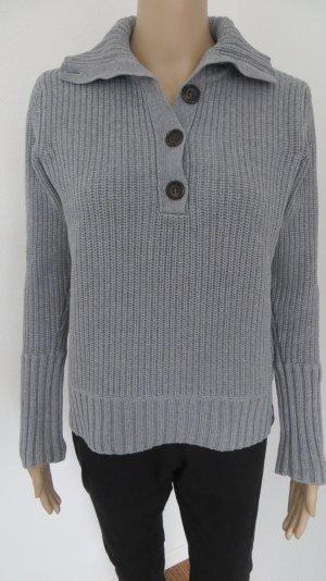 Pullover, Grau, Größe M, Marc O´Polo