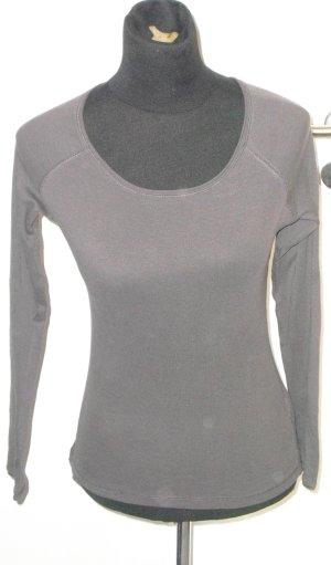 Pullover Grau in Größe S/M