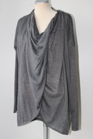 Long Sweater grey
