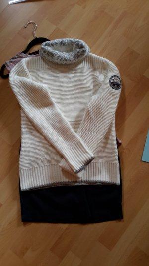 Pullover, grobstrick, Soccx, Gr. 36