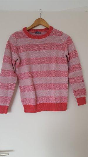 Pullover Größe M gestreift
