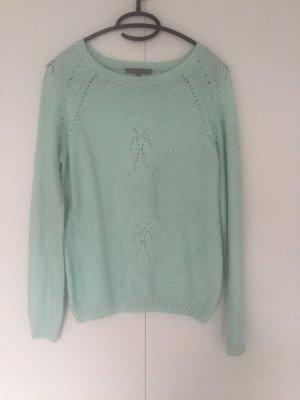 Pullover Größe M, Mint