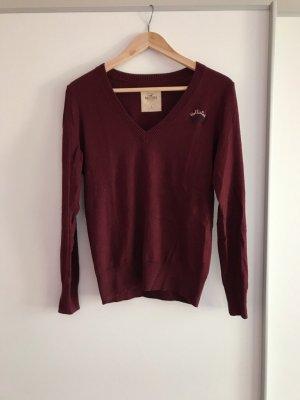 Pullover, Größe S, Hollister