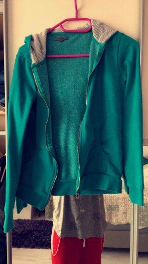 Pullover Grün Größe 38