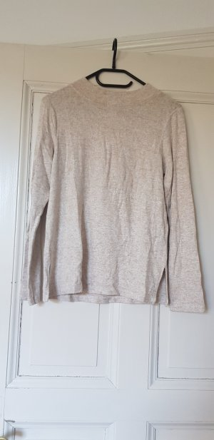 Pullover H&M Creme Gr. XS