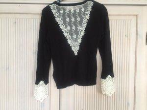 d26fa5ff86b1 H M Divided Pullover günstig kaufen   Second Hand   Mädchenflohmarkt