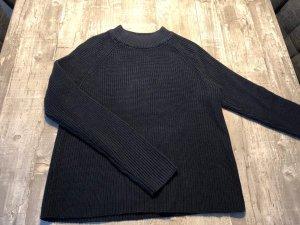 Pullover H&M, dunkles Grün, Größe S
