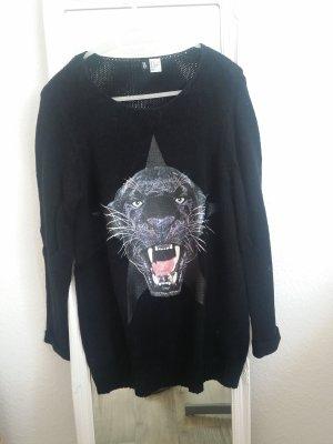 Pullover H&M Tiger Gr. S