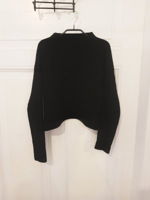 Pullover  Hallhuber Wolle Cropped