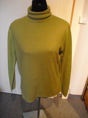 Pullover hellgrün Fair Lady