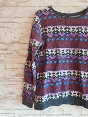 Pullover Herbst Vintage Style