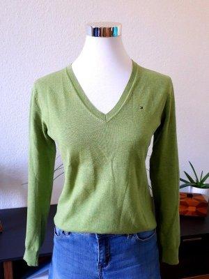 Pullover Hilfiger V-Ausschnitt
