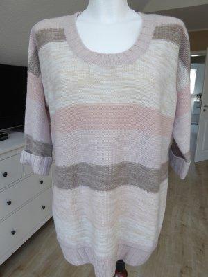 Pullover hinten länger als vorne Größe S