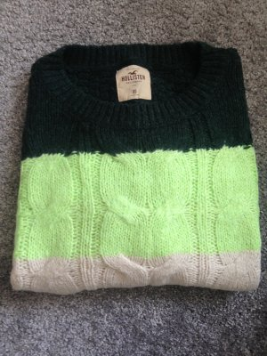 Pullover Hollister Gr XS