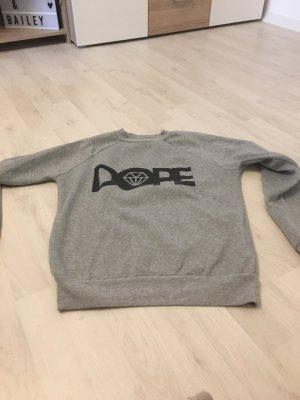 Pullover Hoodie Dope