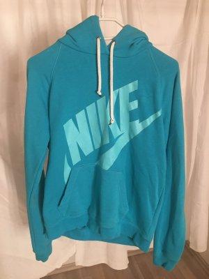Pullover Hoodie von Nike oversize