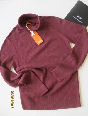Pullover Hugo Boss, Größe XL, Wolle, neu