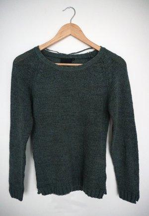 Pullover, Ichi