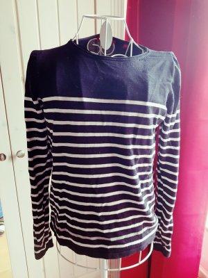 Pullover im Marine-Look von s.oliver